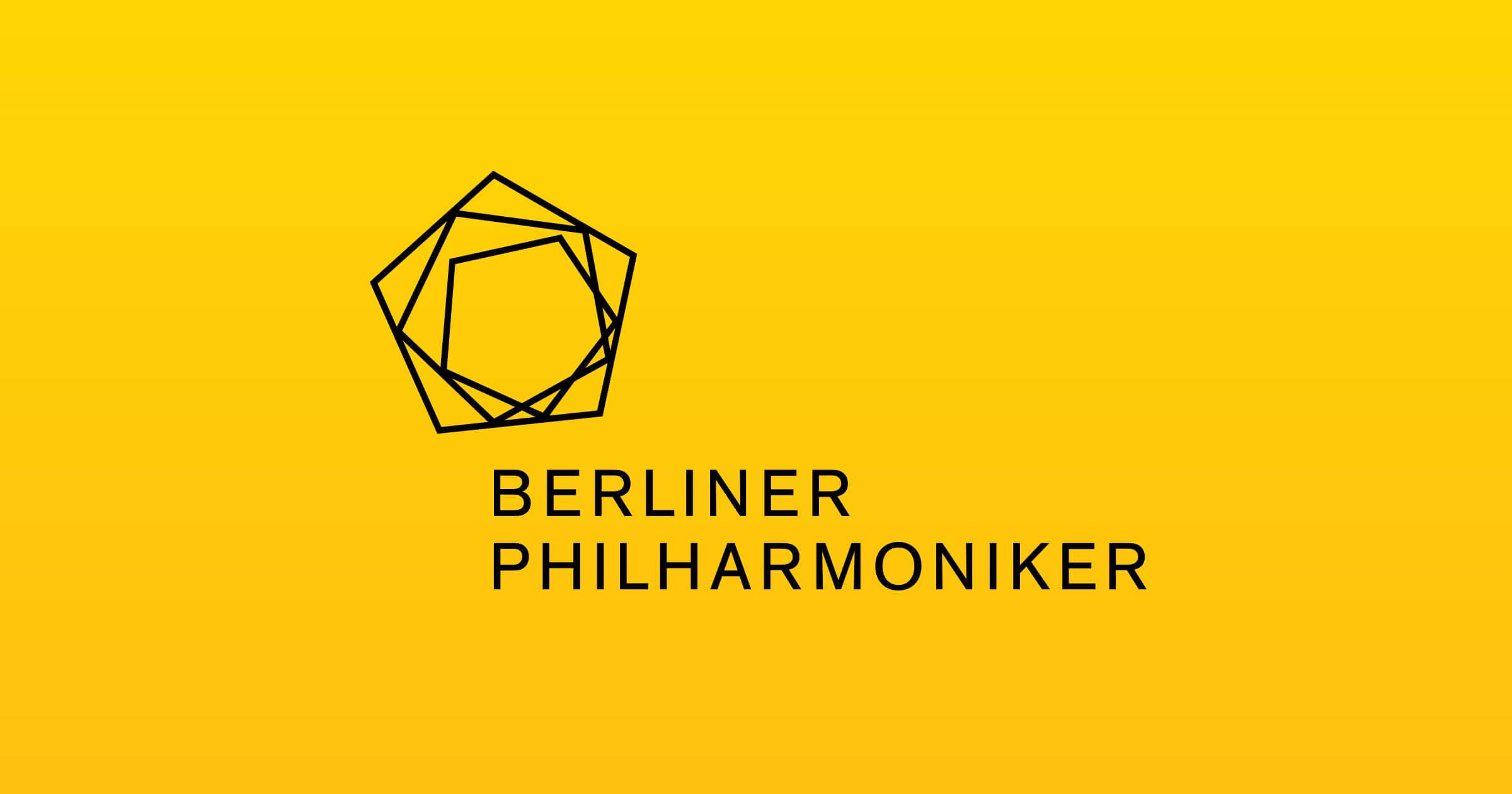 Berliner Philharmonie Logo