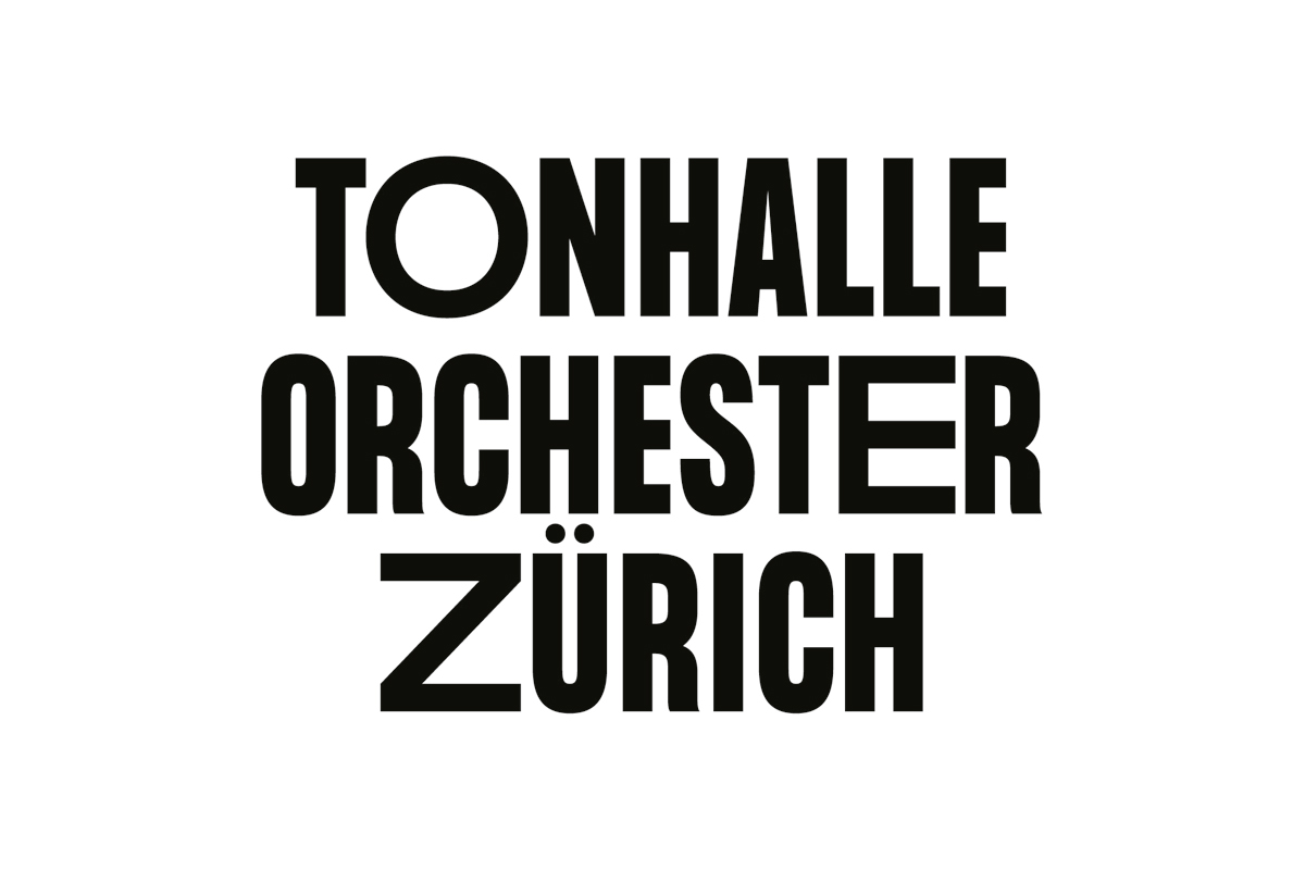 Tonhalle Orchester Zürich Logo