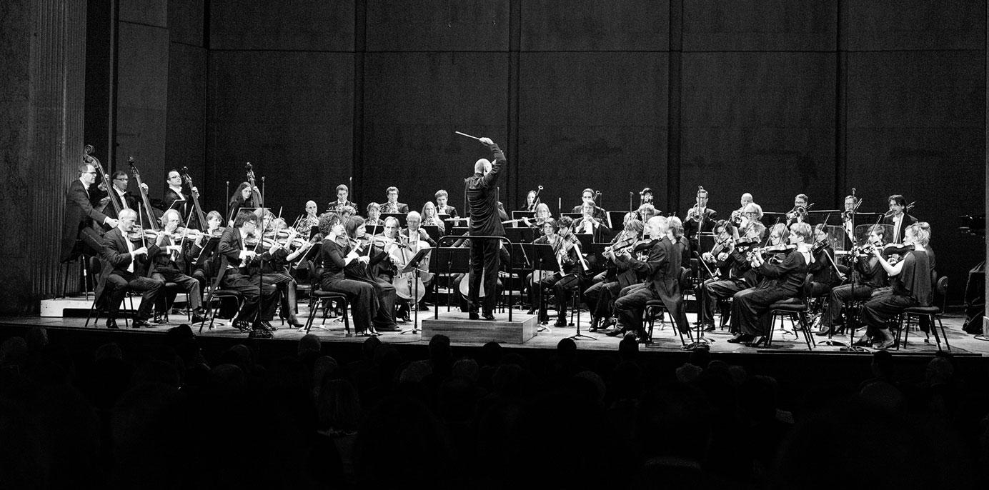Beethoven Symphonies Filmed Concerts