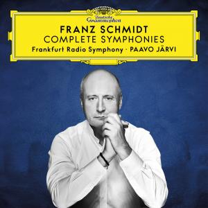 Franz Schmidt - Four Symphonies DG