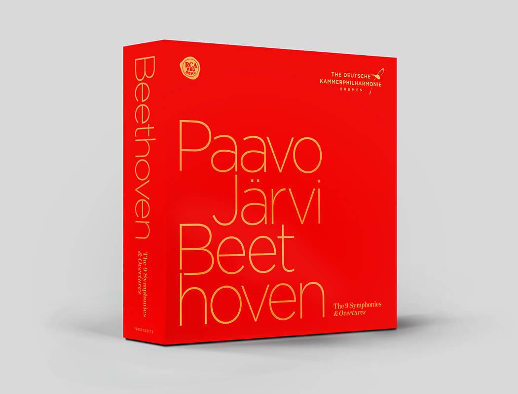 Beethoven Box