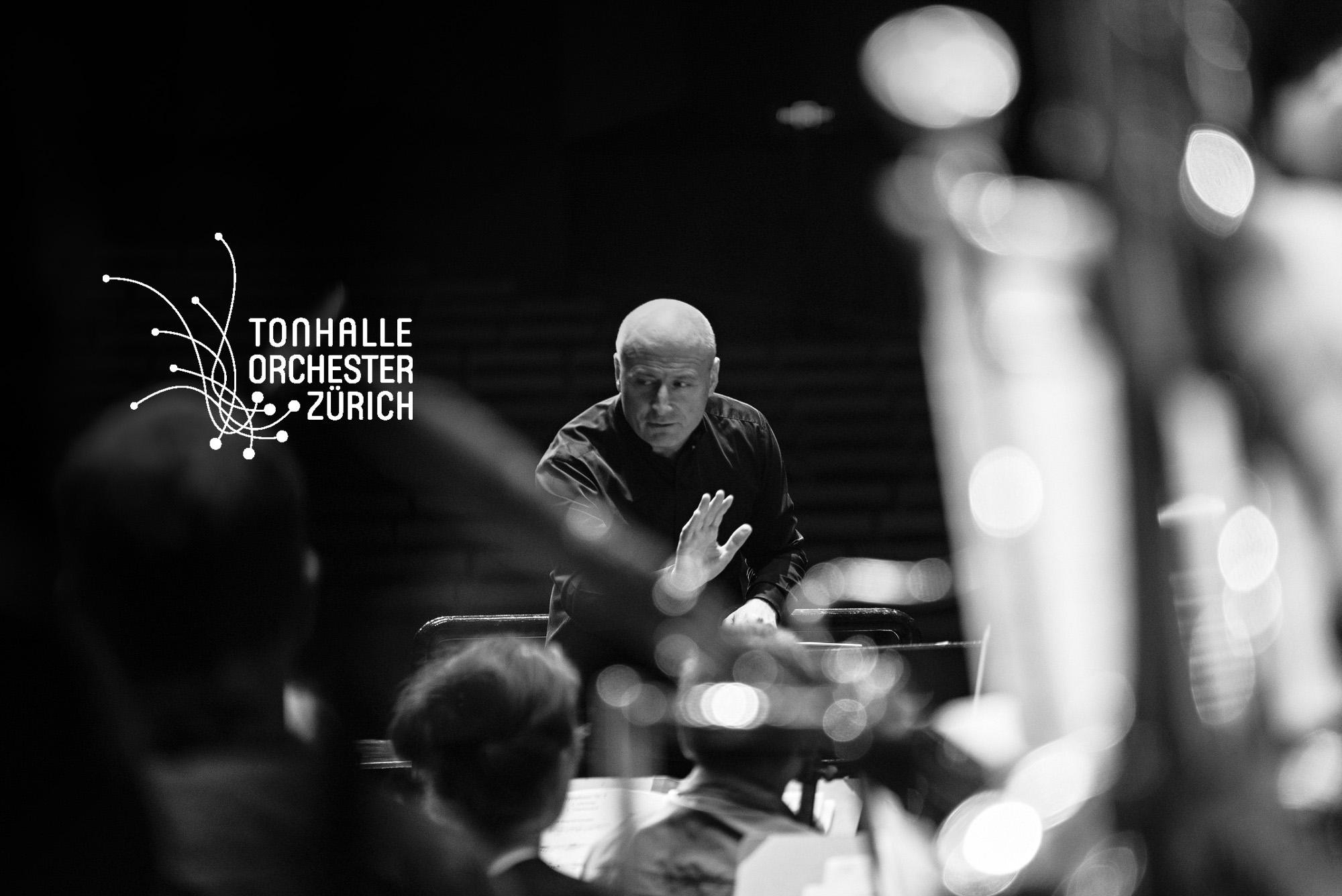Paavo Järvi & Tonhalle-Orchester Zürich