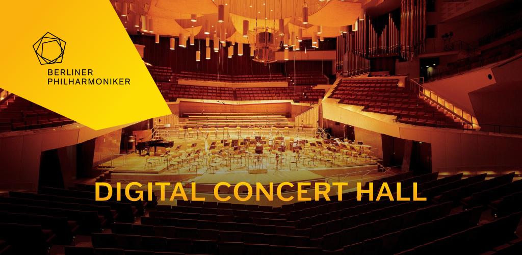 Berlin PO Digital Concert Hall