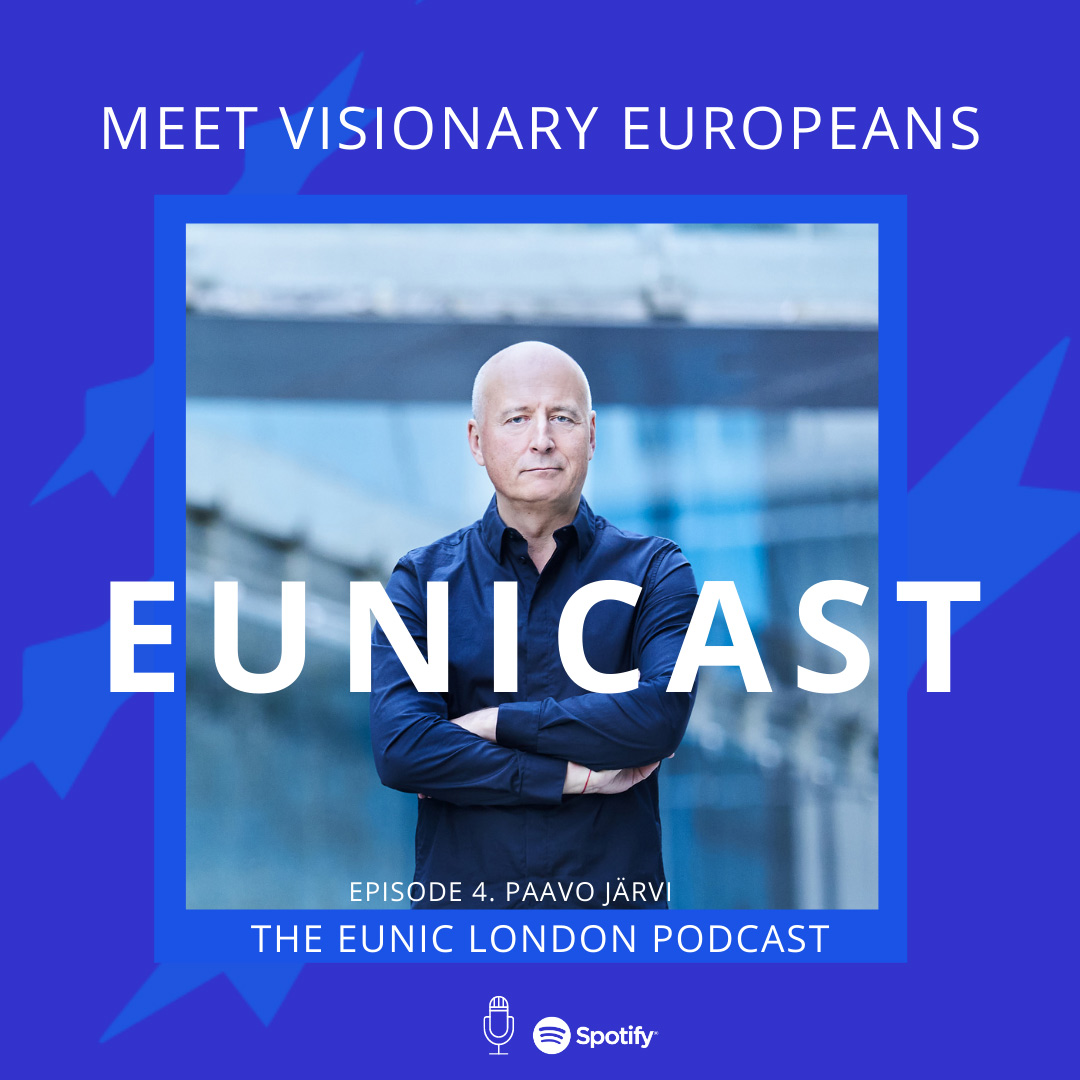 Eunicast - Episode 4