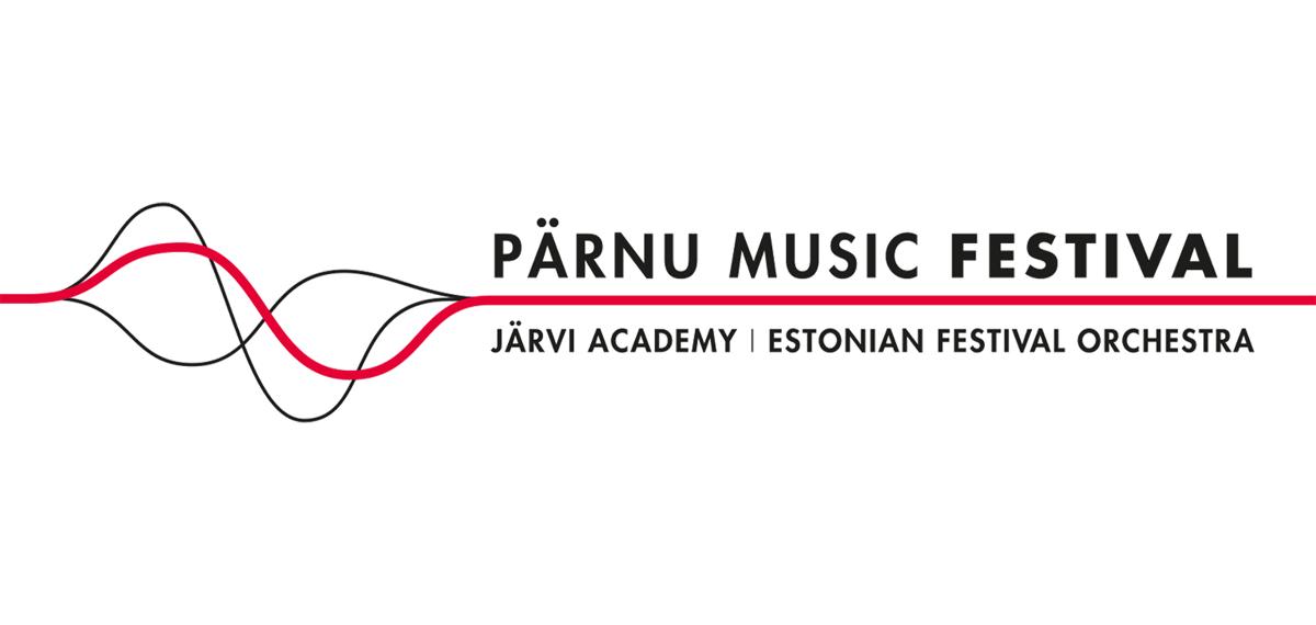Pärnu Music Festival Logo